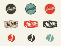 Julep Logos