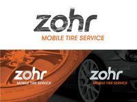 Zohr Mobile Tire Service
