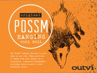 Outvi Possm Packaging WIP