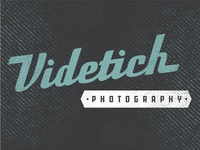 Videtich Logo update