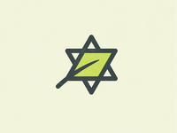 B'Nai Jehudah Logo