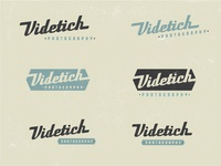 Videtich Photography Logo