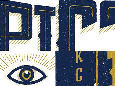 Picture Box video design logo branding