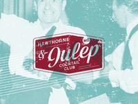 Hawthorne & Julep