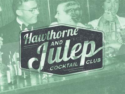 Hawthorne julep biz cards copy 2