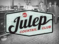 Julep Cocktail Club