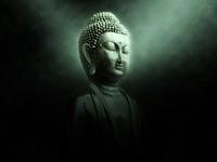 Inner peace (Buddha)