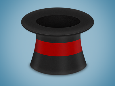 Hat icon osx icon hat