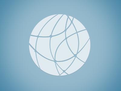 Globe glyph osx glyph internet globe