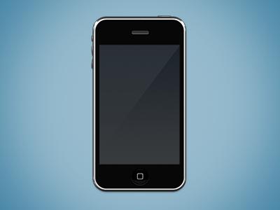 iPhone icon osx icon iphone