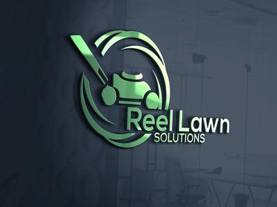 Logo Name Reel Nawn Its Amazing Logo