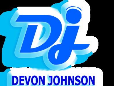 New Devon Johnson Logo