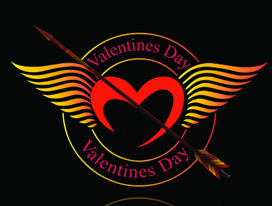 New Logo Valentines Day Special