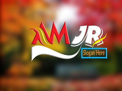 New Logo Creative design logodesign typography designlogo brandingdesigne logo businessbranding vector design illustration branding