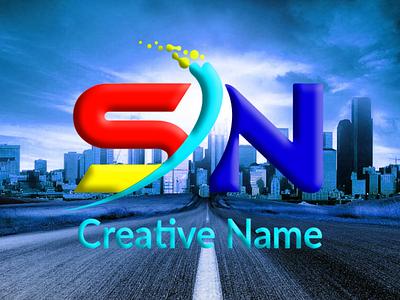 new  Logo Design designlogo logodesign typography brandingdesigne businessbranding vector logo design illustration branding
