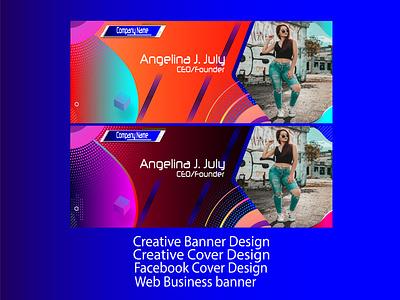 Minimalist Banner Design businessbranding vector design illustration branding