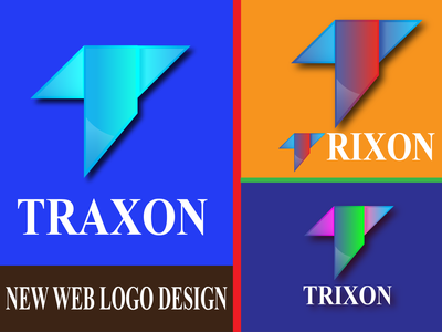 New Creative Brand Logo typography ui ux brandingdesigne businessbranding logo vector illustration design branding