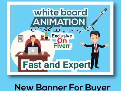 New Fiverr Gig Banner