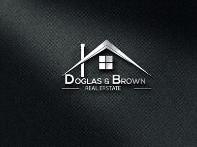 New Logo Design For Real estate For Buyer