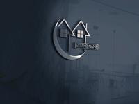 Home logo Real estate
