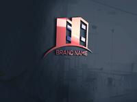 new design Home logo