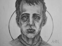 Stale Drawing / Sketch
