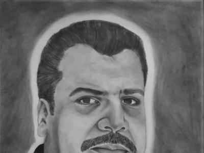 Arabia Drawing | Sketching | Karakalem