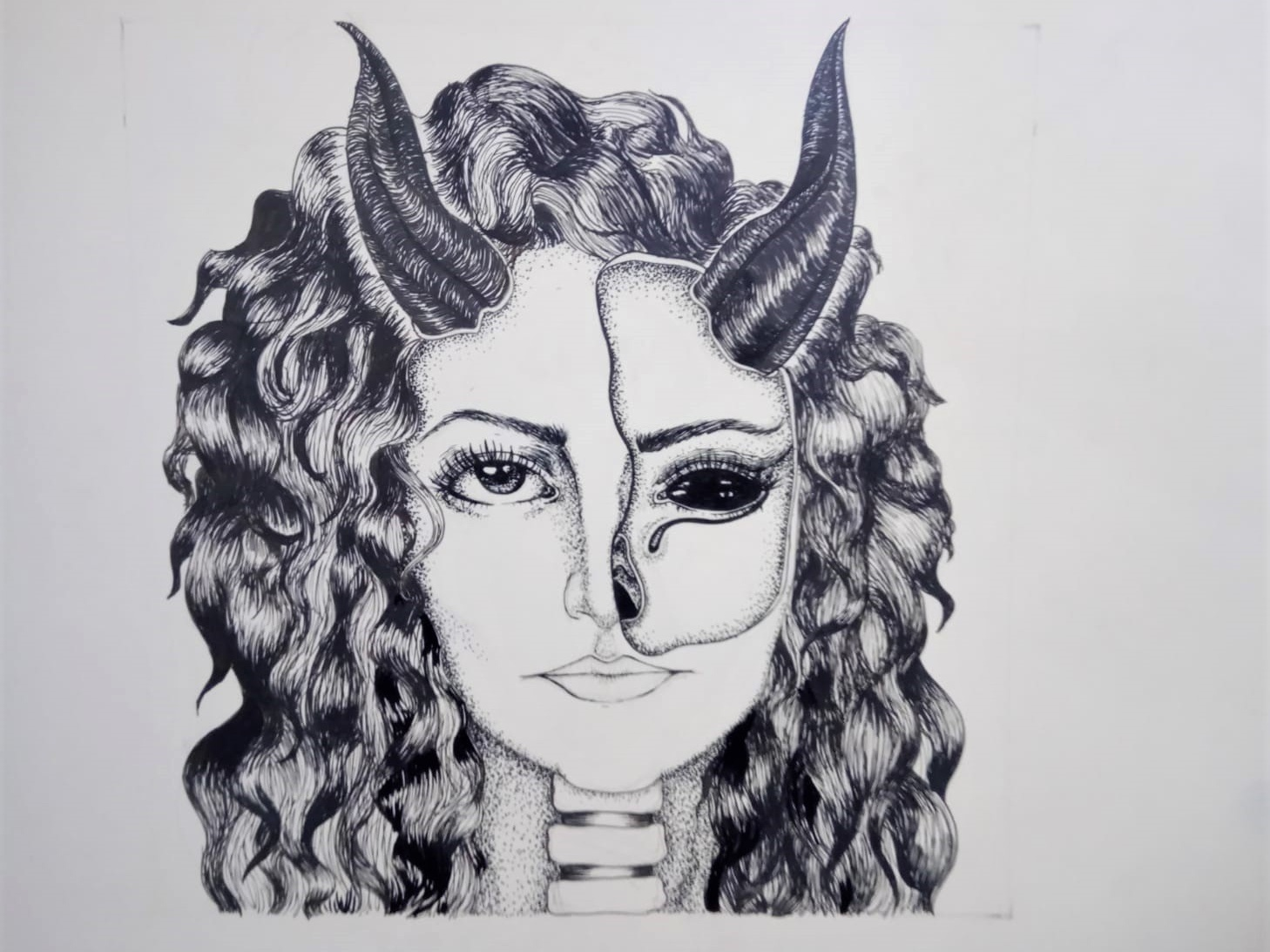 Face Drawing Sketching Karakalem By Hediyelik Karakalem