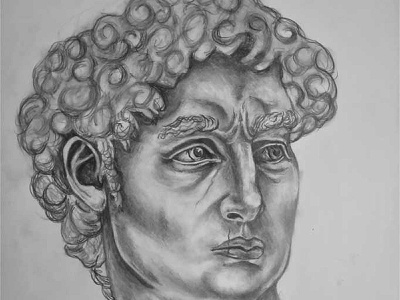 ROME Drawing | Sketching | Karakalem realism love life abstractart portrait creative graphic myart art pencildrawing sketching paintings graphics illustration pictures image draw drawings charcoaldrawing charcoal