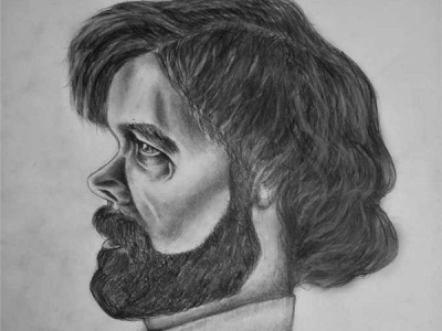 TYRION LANNISTER Drawing | Sketching | Karakalem realism love life abstractart portrait creative graphic myart art pencildrawing sketching paintings graphics illustration pictures image draw drawings charcoaldrawing charcoal
