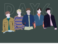 Day6:  Moonrise concept