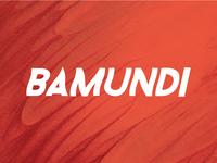Logo Bamundi