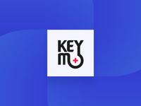 KeyM Logo
