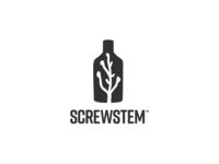 Screwstem Logo