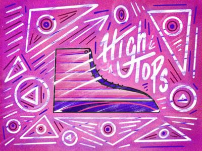 High Tops