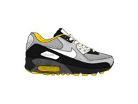 Nike Air Max - Asphalt