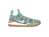 Nike Kobe AD - Mint