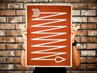 Arrow poster 800x533