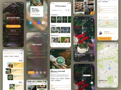 Anspot app overview