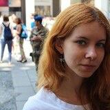 Karina Mikhailova