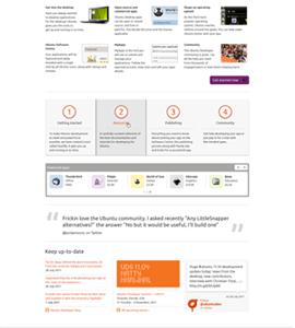 Ubuntu Developer extension brand aubergine icons apps canonical orange developer ubuntu desktop web