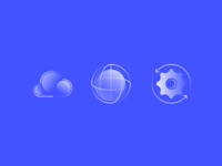 Alpha Icons / Communication
