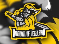 Knight logo