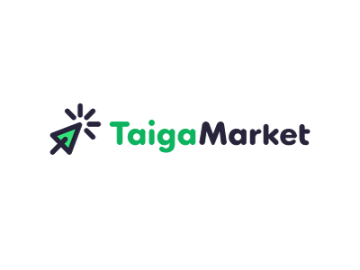 TaigaMarket (rounded) tree taiga store online mouse forest click