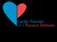 Cardio Vascular And Thoracic Solutions Logo