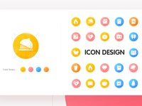 Icon Design — MMY