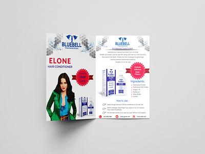 Free US Half Fold Brochure Mockup 2 modern design photoshop editing design flyers flyer design creative design