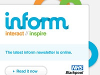 Inform Email
