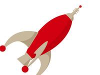 Unfinished Rocket