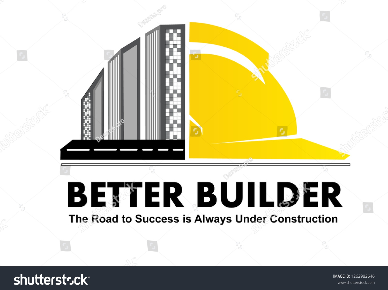Better Builder Logo Design Concept By Isoworks On Dribbble